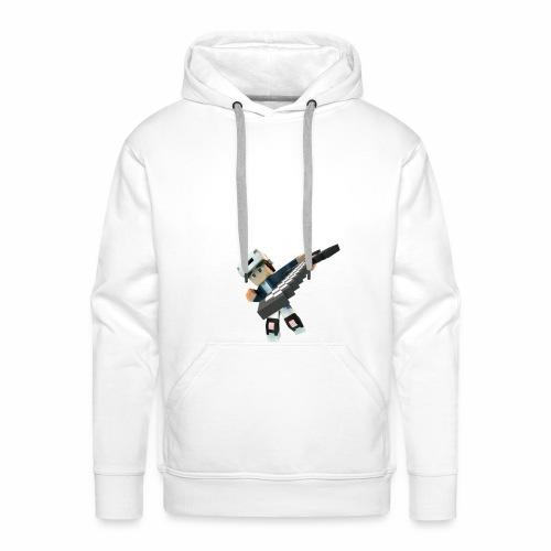 #LexxArmy - Männer Premium Hoodie