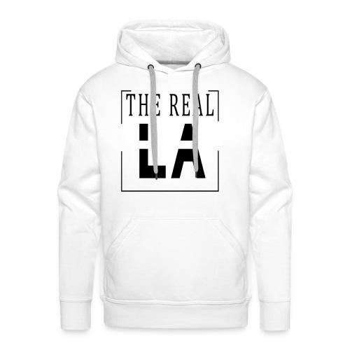 The Real LA - Männer Premium Hoodie