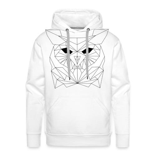 OwllwO - Männer Premium Hoodie
