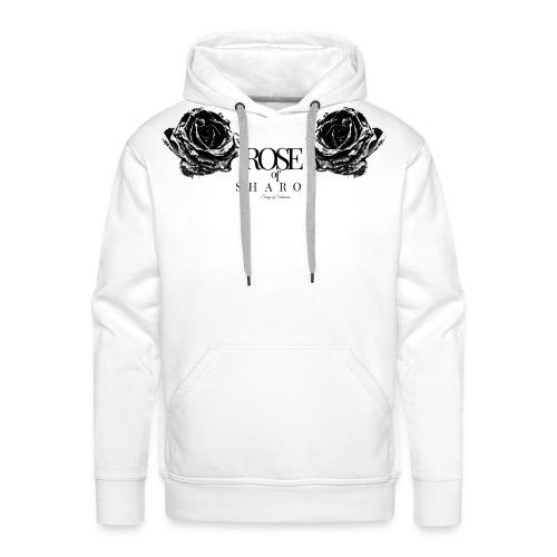 Rose of Sharon - Männer Premium Hoodie
