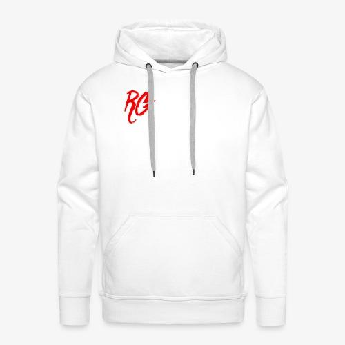 Collection 4 - Men's Premium Hoodie