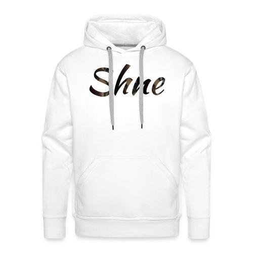 New Shne - Männer Premium Hoodie