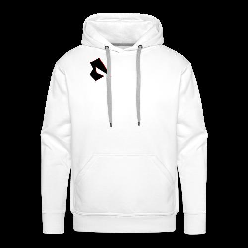 Channel Logo - Männer Premium Hoodie