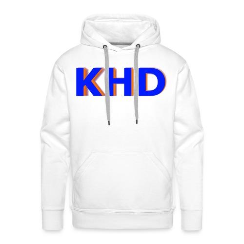 kadezocrew - Männer Premium Hoodie