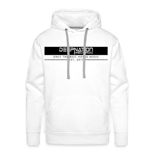 Deep Nation Street Wear - Men's Premium Hoodie