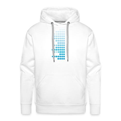 design_dots-png - Männer Premium Hoodie