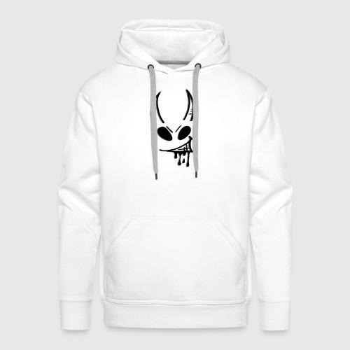devil - Mannen Premium hoodie