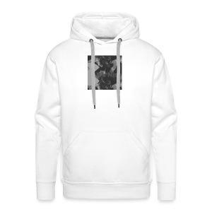 It'z Nino Logo - Mannen Premium hoodie