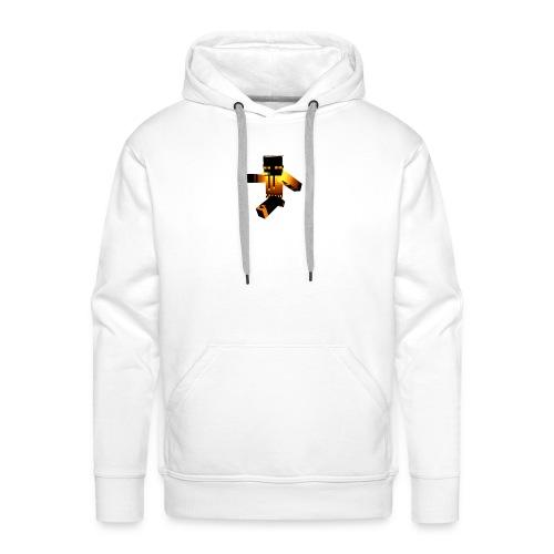 Spane - Männer Premium Hoodie
