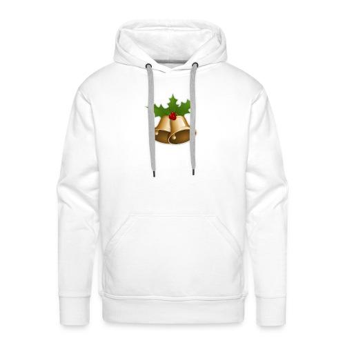 kerstttt - Mannen Premium hoodie