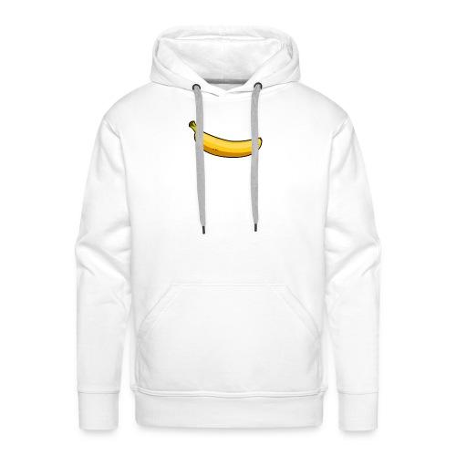 banananaanananana - Mannen Premium hoodie
