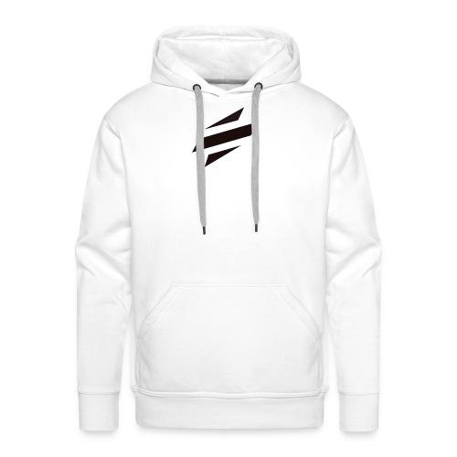 Divine original tshirt - Men's Premium Hoodie