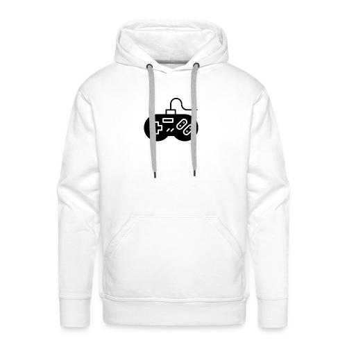 manette - Sweat-shirt à capuche Premium pour hommes
