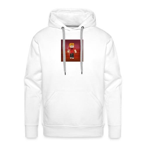 LetZzLukZz - Männer Premium Hoodie