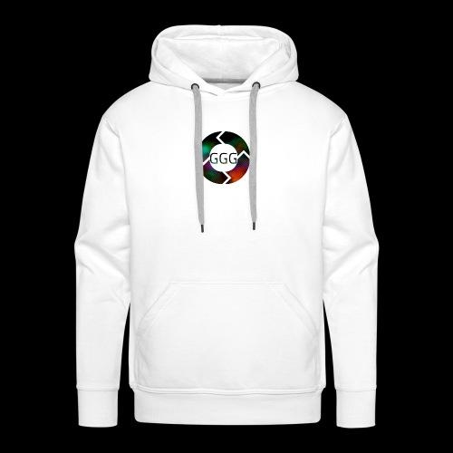 Gavinsky GaminG - Sweat-shirt à capuche Premium pour hommes