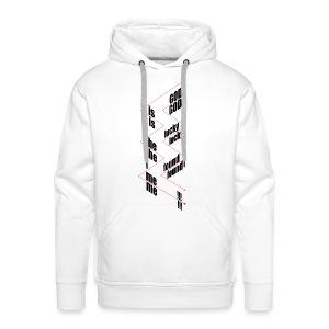 G.I.L.H.F.M. - Mannen Premium hoodie