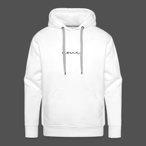 UMC - Männer Premium Hoodie