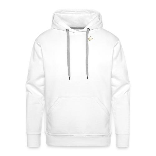 Liibaf-Logo - Männer Premium Hoodie