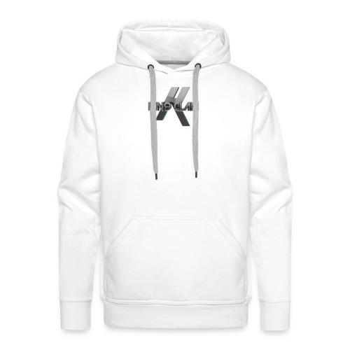 Kn9 Clan Cyberdesign - Männer Premium Hoodie