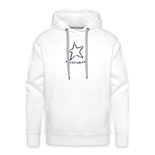315556BD B7F2 4454 B36C 7470B9DAD5FC - Sweat-shirt à capuche Premium pour hommes