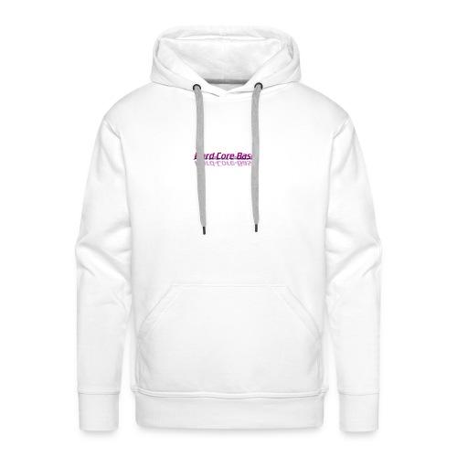 cooltext266459131780459 - Männer Premium Hoodie