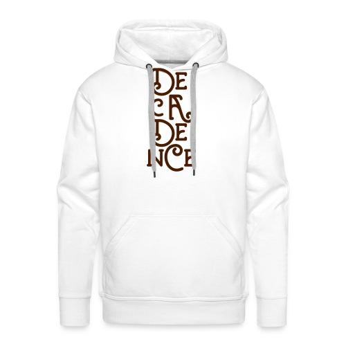 Club Decadence - Athens Greece - Men's Premium Hoodie