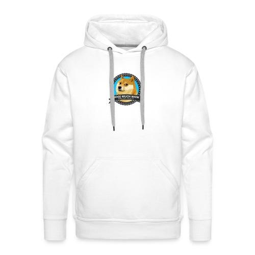 Doge merch - Mannen Premium hoodie