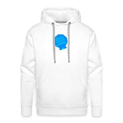 Het_Speelstation_logo - Mannen Premium hoodie