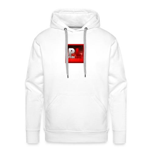 PAINLEAX - Männer Premium Hoodie