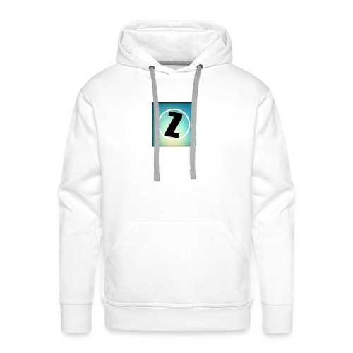 ZharkJr's webbshop - Premiumluvtröja herr