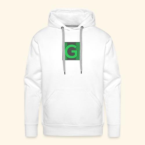 GamingMine Team - Männer Premium Hoodie