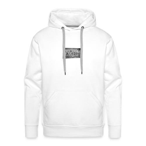 MrniceGuy - Männer Premium Hoodie
