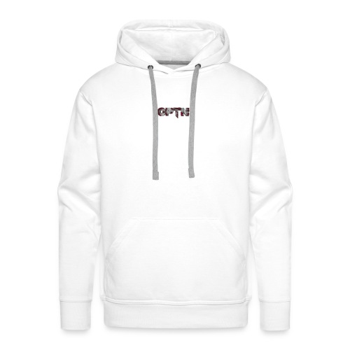 Option Up! - Men's Premium Hoodie