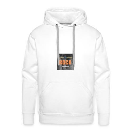 tiempo sport - Sudadera con capucha premium para hombre