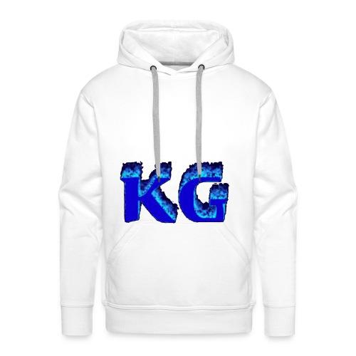 NOG MEER STUFF! - Mannen Premium hoodie