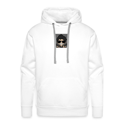 MISTER PRODUCTION - Men's Premium Hoodie