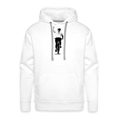 The Flip - Männer Premium Hoodie