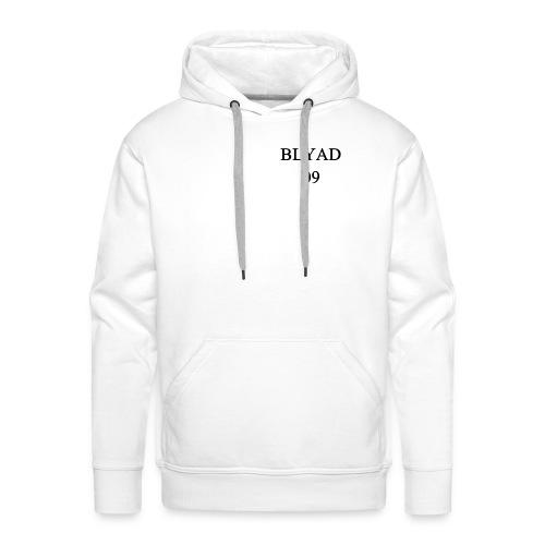 Blyad 09 Black - Männer Premium Hoodie