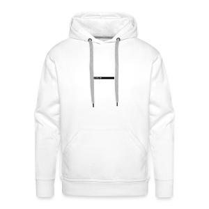 download 1 - Mannen Premium hoodie