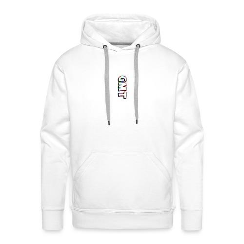GameTube Hoesje - Mannen Premium hoodie