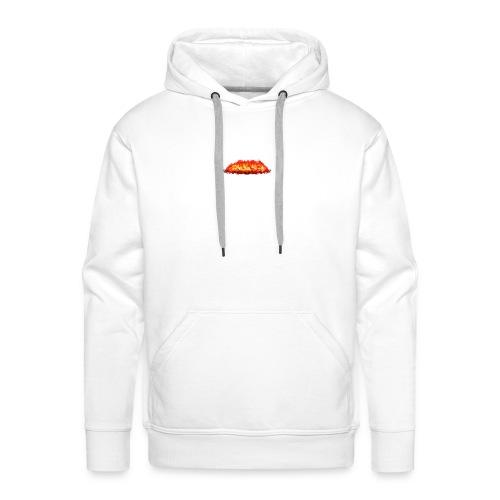 Feuer - Männer Premium Hoodie