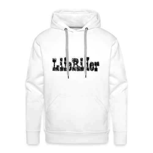 LifeRider - Männer Premium Hoodie