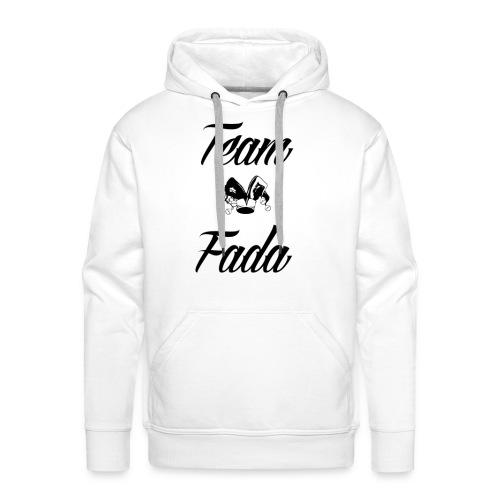 Team Fada - Sweat-shirt à capuche Premium pour hommes