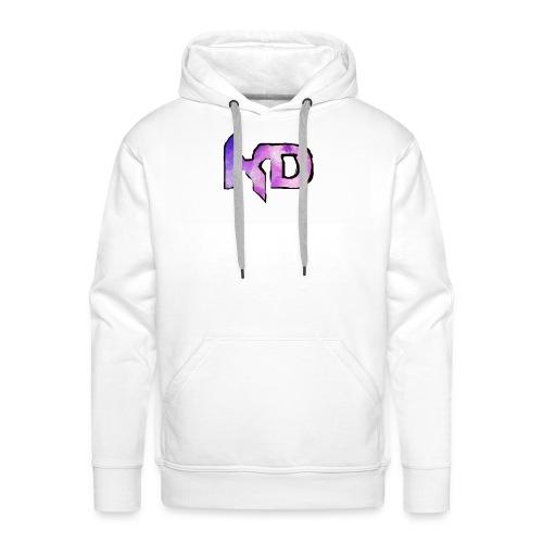 killerdanny04's logo - Men's Premium Hoodie