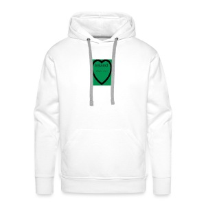 Ireland always in my heart - Men's Premium Hoodie