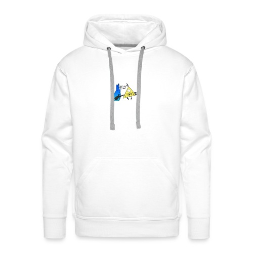 Taza - Sudadera con capucha premium para hombre