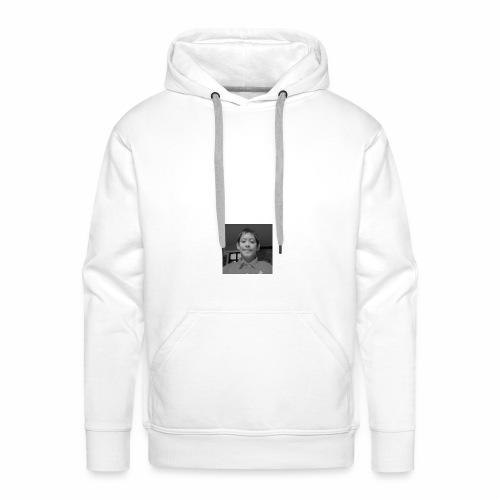 meerdere spullen - Mannen Premium hoodie
