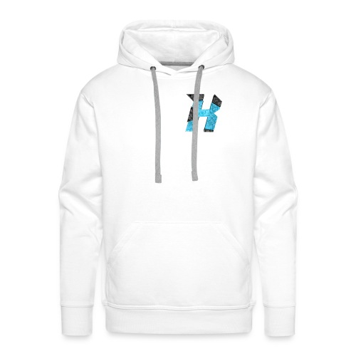 Fresh K Design des Kn9 Clans - Männer Premium Hoodie