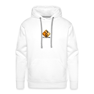 M1Molter Logo - Männer Premium Hoodie