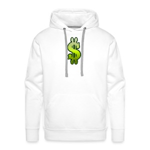 Cool DOLLER SIGN - Men's Premium Hoodie